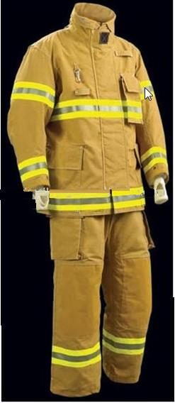 ATRAM1 Fire Fighting Suits